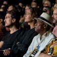 """Durante o evento foi exibido o documentário """"Pitanga"""", uma homenagem a Antonio Pitanga"""