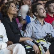 Namoro continua! Camila Pitanga e Igor Angelkorte vão juntos à mostra de cinema