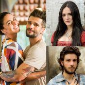 Novela 'Sol Nascente' é esticada e 'Novo Mundo' estreia em uma quarta-feira