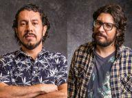 'BBB17': Ilmar e Rômulo são criticados e comparados a ex-BBB na web. 'Tamiel'