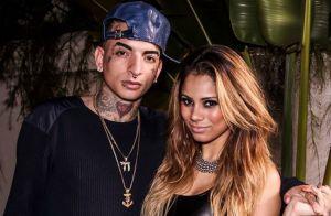 Briga de Lexa e MC Guimê fez casal cancelar entrevista em programa de TV 7c530e8b64