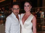 Graciele Lacerda diz que não se envolve em brigas de Zezé e Zilu: 'Ele é adulto'