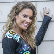 Após 'Vídeo Show' e 'Saltibum', Maíra Charken deixa Globo: 'Estudando propostas'