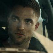Robert Pattinson supera 'Crepúsculo' e estreia neste ano em dois filmes de ação