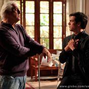 Último capítulo de 'Amor à Vida': César vai morar com Félix e Niko