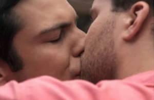 Walcyr Carrasco comenta beijo gay em 'Amor à Vida': 'O mundo é para todos'
