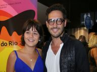 Giullia Buscacio, da novela 'Novo Mundo', termina namoro com Leandro Pagliaro