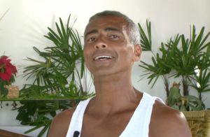 Romário emagreceu 15Kg em 50 dias após cirurgia para conter diabetes: 'Saudável'