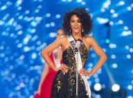 Miss Brasil Raissa Santana lamenta colocação no Miss Universo: 'Coração chorou'