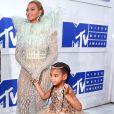 Blue Ivy, de 4 anos, filha de Beyoncé e Jay-Z, vai ganhar irmãos