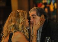 Otávio Augusto, de volta à 'A Lei do Amor', espera cenas com Grazi: 'Ela é dez'