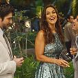 Em 'As Brasileiras', Ivete interpretou 'A desastrada de Salvador'