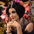 Ivete Sangalo já interpretou uma cafetina antes, na montagem de 'Gabriela'