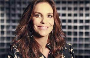 Ivete Sangalo será protagonista da minissérie 'Damas da noite', na TV Globo