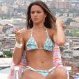 Em 'Salve Jorge', Bruna Marquezine mostrou pela primeira vez sua sensualidade na TV