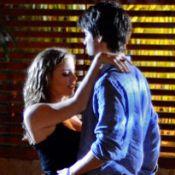 Alice Wegmann seduz Guilherme Leicam em cena de 'Em Família': 'Fui no embalo'
