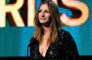 Julia Roberts cancela participação em evento do Oscar após morte da irmã