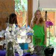Carol Castro vai se casar com Raphael Sander em sua casa, em São Conrado, na Zona Sul do Rio