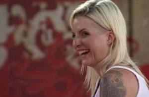 'BBB 14': Clara vence prova de resistência e é a nova líder do reality