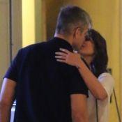Otaviano Costa renova casamento com Flávia Alessandra em Vegas: 'Chorei'. Foto!