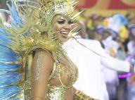 Portela campeã! Famosos comemoram vitória da escola no Carnaval do Rio