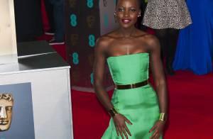 BAFTA 2014: confira o look das famosas no tapete vermelho da premiação
