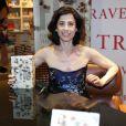 Fernanda Torres lançou recentemente seu primeiro romance, 'Fim'