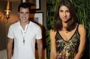 Joaquim Lopes fará par romântico com Chandelly Braz em 'Geração Brasil'