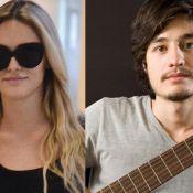 Tiago Iorc confirma namoro com Isabelle Drummond: 'Sou romântico'