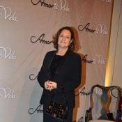 Elizabeth Savala não renova com a Globo apesar do sucesso em 'Amor à Vida'