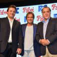 O presidente da JBS, Wesley Batista, disse que convidou Roberto Carlos para ser o novo garoto-propaganda da Friboi após ele anunciar publicamente que voltou a comer carne