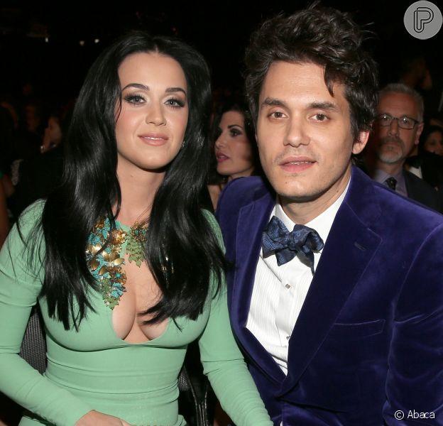 Katy Perry e John Mayer terminam namoro, em 26 de fevereiro de 2014