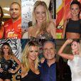 Confira onde os famosos vão desfilar no Carnaval de São Paulo