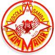 A escola de samba Tom Maior será a última escola de samba a desfilar na sexta-feira de Carnaval