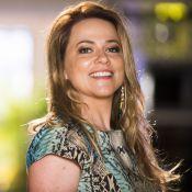 'Em Família': Shirley provoca Laerte ao dizer que Leto está encantado por Luiza