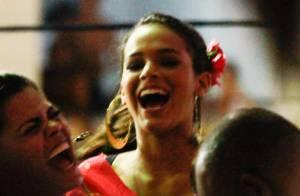 Bruna Marquezine e Caio Castro curtem 5º dia de Carnaval na Bahia. Veja quem foi