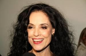 Sonia Braga fará participação especial em 'Salve Jorge'