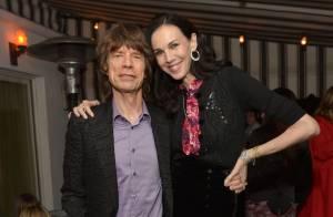 Após morte da namorada de Mick Jagger, Rolling Stones cancela show na Austrália
