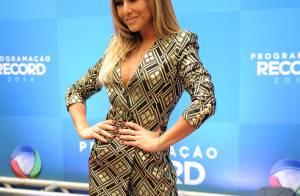 Sabrina Sato fala sobre programa na Record: 'Meu sonho é entrevistar a Dilma'