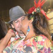 Edu Krieger, suposto namorado de Gaby Amarantos, desmente romance