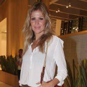 Ellen Jabour relembra namoro: 'Eu queria Rodrigo Santoro e encontrava Don Juan'