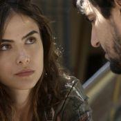 'Os Dias Eram Assim': Renato revela a Rimena ter transado com Alice. 'Me traiu!'