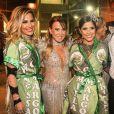 Zezé Di Camargo afirma que seus filhos apoiaram seu noivado com Graciele Lacerda