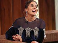 Anitta admite paquerar nas redes sociais: 'Não tenho tempo de ir a outro lugar'