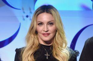 Madonna está namorando modelo português Kevin Sampaio, de 31 anos. Fotos!