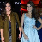 Camilla Camargo elogia postura de Maisa Silva por rejeitar namoro na TV:'Admiro'