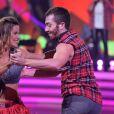Jade Barbosa e os outros finalistas vão dançar o ritmo responsável pela menor nota que receberam ao longo do 'Dancing Brasil'
