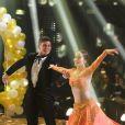 Maytê Piragibe e os outros dois finalistas vão dançar charleston na final do 'Dancing Brasil' em busca de R$ 500 mil