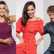 'Dancing Brasil': Jade, Maytê e Leo Miggiorin vão dançar três ritmos na final