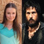 'O Rico e Lázaro': Dana surpreende família ao aceitar se casar com Absalom